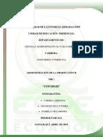 Cuestionario_dirección de Operaciones Tácticas