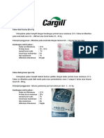 Profil Cargill