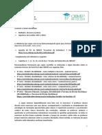 OBMEP NA ESCOLA MODELO DE ROTEIRO