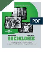 DocGo.net-Manual Sociologie Clasa 11, Editura Corvin