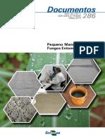 Produção de Fungos Entomopatogenicos