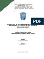 PROPUESTA DE ESTRATEGIAS