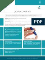 Curso Básico de Diabetes