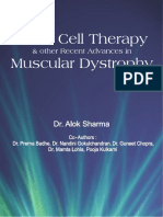 Muscular Dystrophy Book