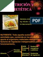 i Nutricion y Dietética