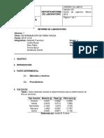 Informe. Determinacion Fibra Cruda Docx