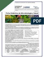 Ficha Didáctica Nº1 Introducción a La Microbiología 2ºinaes 2019 Verificar Para Eliminar