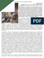 9. San Juan de Colonia y Compañeros