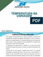 Temperatura na Usinagem.pptx