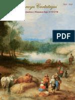 Pintura Holandesa y Flamenca Siglo XVI-XVII