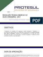 gestão rt 22