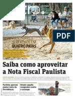 20190710 Metro Sao Paulo