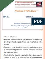 designprinciplesoftrafficsignal-171130134555