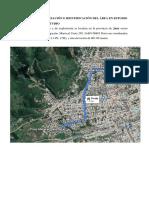 CARACTERIZACIÓN E IDENTIFICACIÓN DEL ÁREA EN ESTUDIO informe sulos.docx