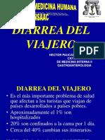 Diarrea Del Viajero.ppt · Versión 1