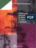 TESE DE DOUTORADO - UFSC (2006) - FUNÇÕES DA PENA PRIVATIVA DE LIBERDADE NO SISTEMA PENAL CAPITALISTA