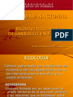 Realidad Nacional- Biodiversidad y Desarrollo Sostenible[1]