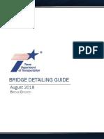 Bridge Detailing Guide