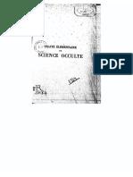 Traité élémentaire de science occulte Papus - hermanubis.pdf