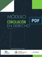 Conciliación peru