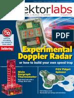 Elektorlabs Magazine USA - July, August 2018