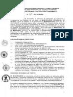 convenio  municipalidad de Huaraz-mvcs