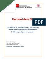 85-2014!11!08-Políticas de Conciliación, PL2009