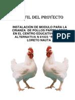 I.E.P.N°60565 BUEN RETIRO.CRIANZA POLLOS PARRILLEROS..docx