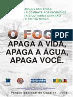 CONTROLE E PREVENÇÃO DE INCÊNDIOS FLORESTAIS DO PARNA.pdf