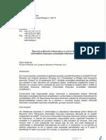 Anexa 2 - Situatii Financiare