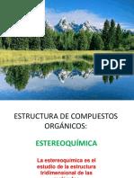 Estereoquímica