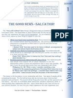 Your Life in Christ - Lesson 1 - The Good News - Salvation!.pdf