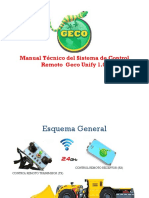 Control Geco