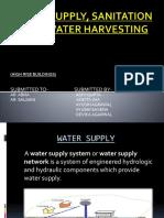 watersupplysanitationrainwaterharvesting-170903041842