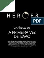 Heroes HQ 08 Primeira vez www brazilseries xpgplus com br