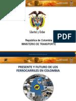 Manual de Ferrocarriles en Colombia