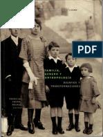 Patricia Tovar Rojas (edit)-Familia-género y Antropología - Desafíos y Transformaciones