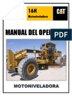 Tapa Del Manual