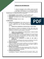 Señales de Informacion (1)