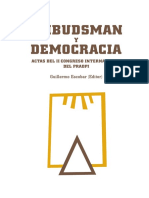 Ombudsman DemocraciaFIO