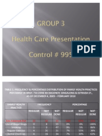 CDx Presentation