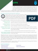 NetSuite GDPR