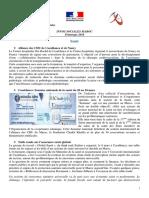 14-2016 Infos Sociales Maroc - Printemps 2016