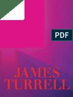 James Turrell de Michael Govan y Christine Y. Kim (Muestra)