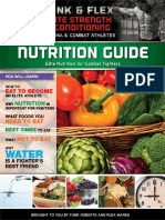 Ff Nutrition Guide