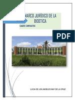 LUCY Cuadro Comparativo Bioetica