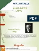 Presentación Ronald D Laing