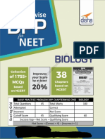 Chapter-wise DPP Sheets for Bio - Disha Experts.pdf