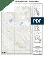 Mapa de Ubicacion Sector Alto Mirador