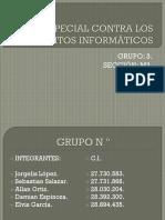 Ley Especial Contra Los Delitos Informáticos Definiciones(2)